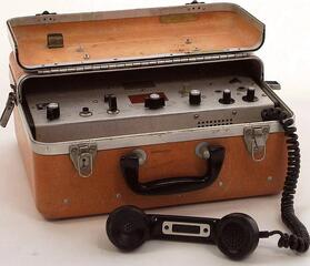 The BIOPHONE 3502