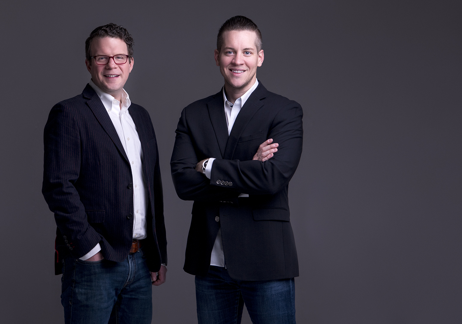 Disrupting the Disruption in Healthcare.Bret.Miles Dual Headshot
