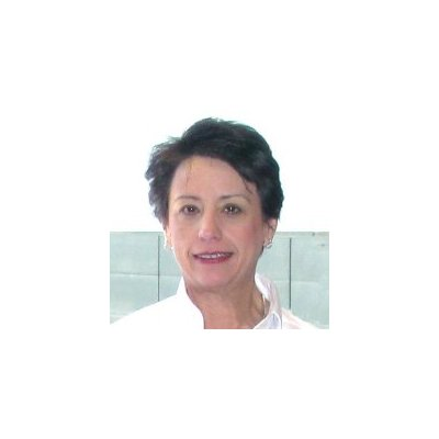 Maria Todd