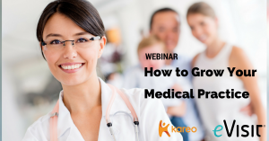 Free webinar: Grow Your Medical Practice