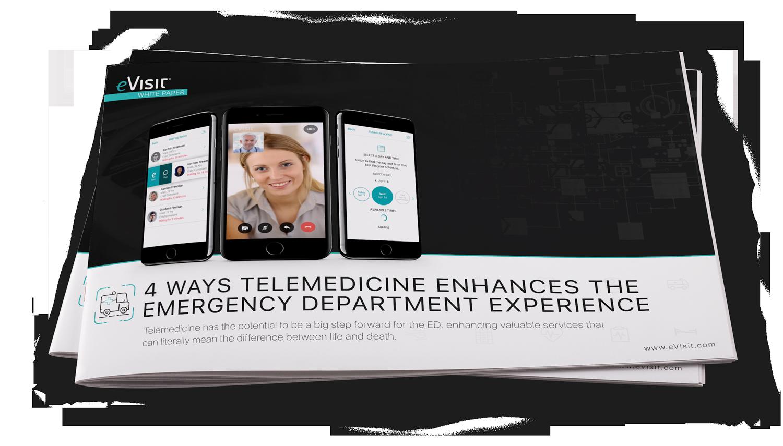 Definitive Guide To Purchasing a Telemedicine Platform [White Paper]