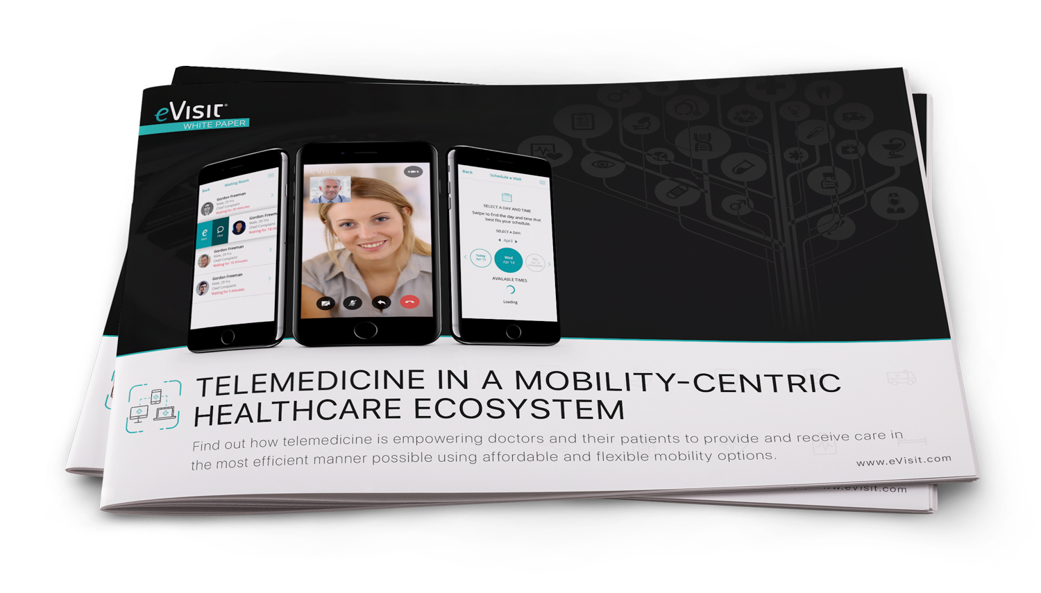 Telemedicine In a Mobility-Centric Healthcare Ecosystem [White Paper]